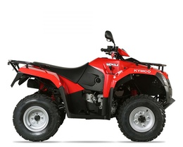 MXU 300 R / T3b