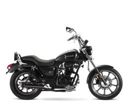 M12 125cc