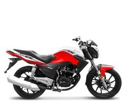 126 125cc Euro 4