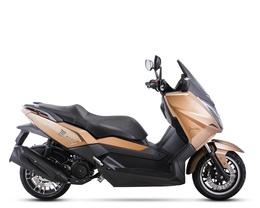 711 125cc Euro 4