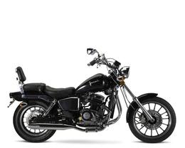 M11 125cc