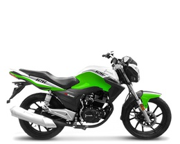 126 125cc