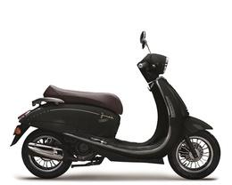 VINTAGE 125cc