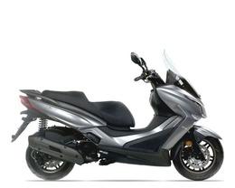 X-TOWN 125i (ABS) Euro 4