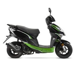 106 50cc 4T Euro 3