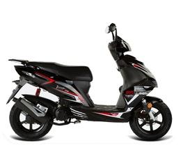 805 50cc 2T Euro 3