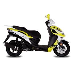 607 50cc 2T Euro 3