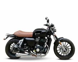 M14 125cc Euro 4