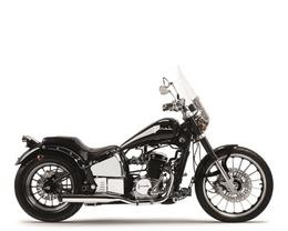 M16 125cc Euro 4